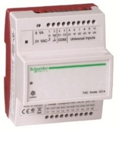Электрическая часть Tac Xenta 422A