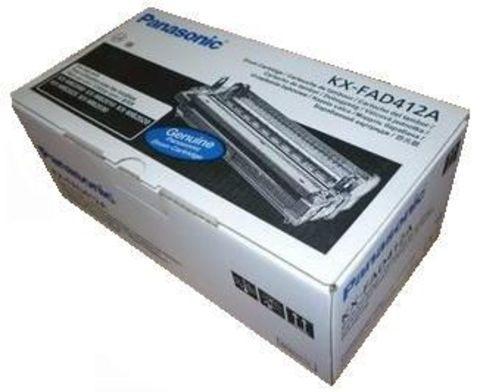 Panasonic KX-FAD412A - Драм-юнит Panasonic KX-MB2000, 2010, 2020, 2030, 2051, 2061 (ресурс 6000 страниц)