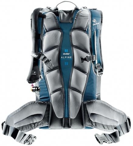 рюкзак сноубордический Deuter Freerider 26