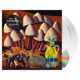 Leprous / Bilateral (Limited Edition)(Coloured Vinyl)(2LP+CD)
