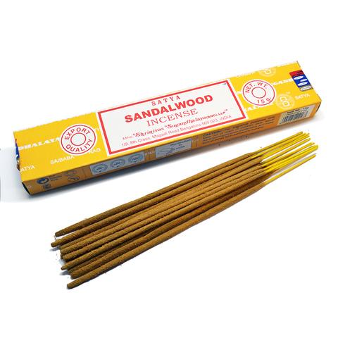 Индийские палочки Satya Sandalwood