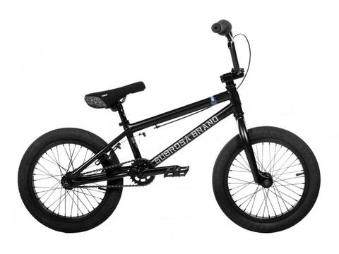 BMX Велосипед Subrosa Altus 16