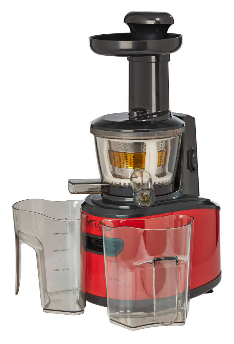 Slow Juicer Brands : Brand 9100 Red ????????????? ???????? Slow Juicer