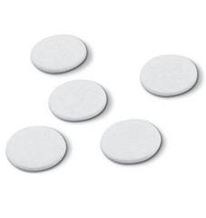 Набор фильтров для компрессорных небулайзеров  Омрон C28/C29/C900