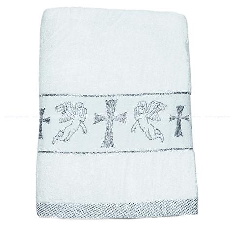 Полотенце крестильное (0+) 12.5.Ж57