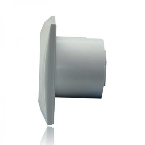 Накладной вентилятор Soler & Palau SILENT-100 CMZ (шнурок вкл/выкл)