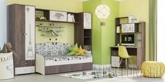 Набор модульной мебели Омега-18