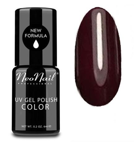 NeoNail Гель лак UV 6ml Ripe Cherries №4912-1