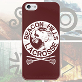 Чехол для iPhone 7+/7/6s+/6s/6+/6/5/5s/5с/4/4s BEACON HILLS LACROSSE