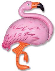 F Фламинго, 48