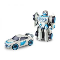 Робот - трансформер Playskool Шедоу (Shadow) - Боты спасатели (Rescue Bots), Hasbro
