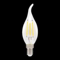 ретро–лампа Filament Bulb CA35-2Led