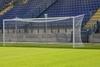 Ворота футбольные алюминиевые FIFA 7.32 х 2.44 м. бетонируемые в стаканы (пара).