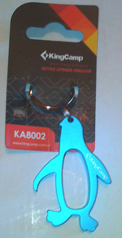 брелок Kingcamp Penguin