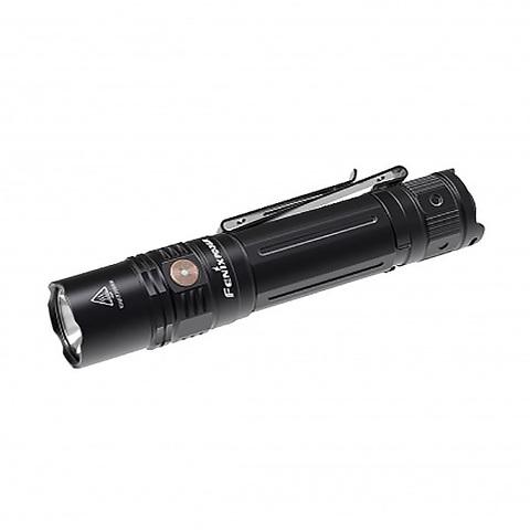 Фонарь светодиодный Fenix PD36R (1600 лм, аккумулятор)