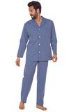 Мужская пижама в полоску B&B