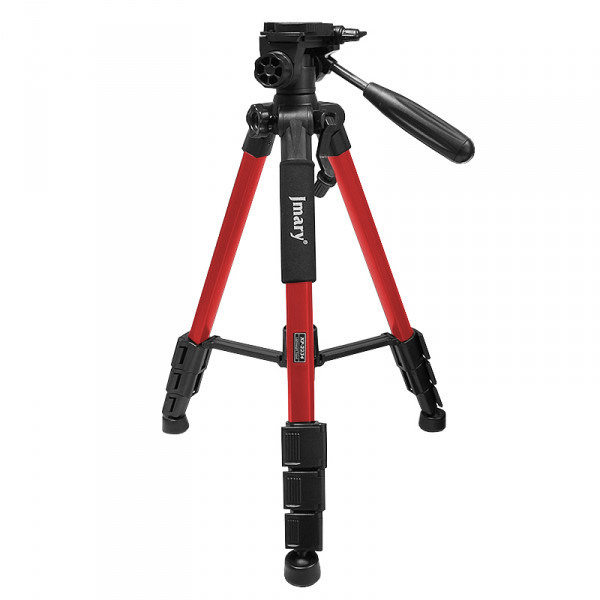 Jmary KP-2234 (штатив-тренога для фотоаппаратов и видеокамер)