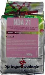 Дрожжи сухие NDA 21   (25 грамм) (ОЖИДАЮТСЯ)