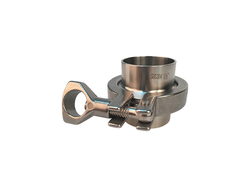 Аксессуары для самогона Соединение CLAMP 1,5 дюйма в сборе 10093_P_1498827782186.jpg