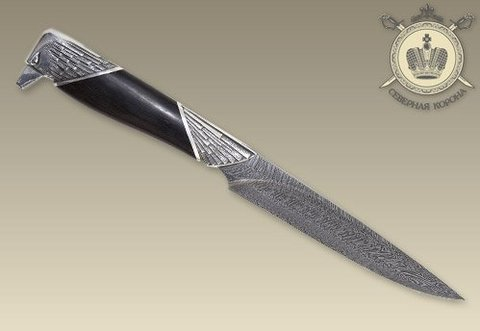 Нож Орел III