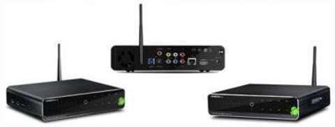 Mobidick-TV - Mobidick Himedia Q10 - комплектация Luxe (Люкс) с Bluetooth-адаптером & беспроводной мышью
