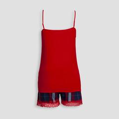 Женская пижама E18K-112P103