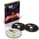 Volbeat / Let's Boogie! Live From Telia Parken (DVD+2CD)