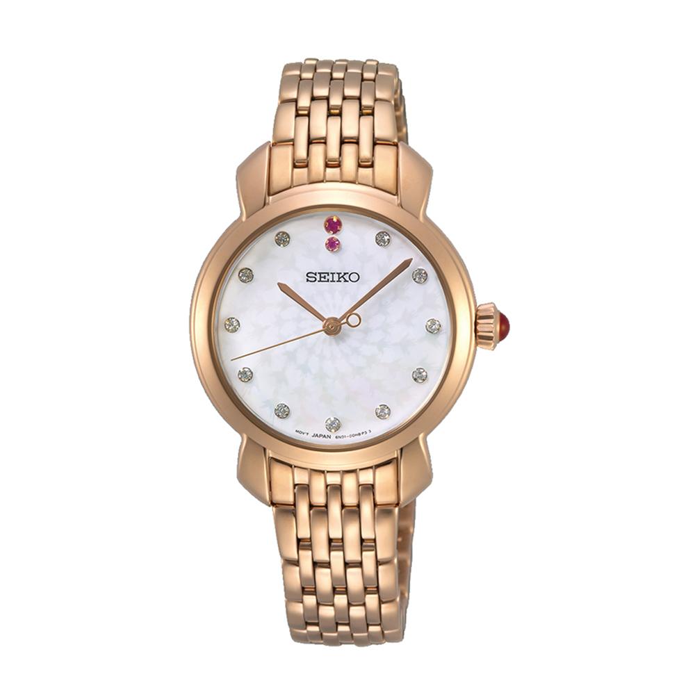 Наручные часы Seiko Conceptual Series Dress SUR624P1 фото