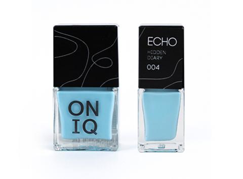 ONP-004 Лак для стемпинга. Echo: Hidden Diary
