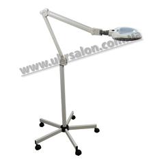 Лампа-лупа LED на штативе M-2030/1