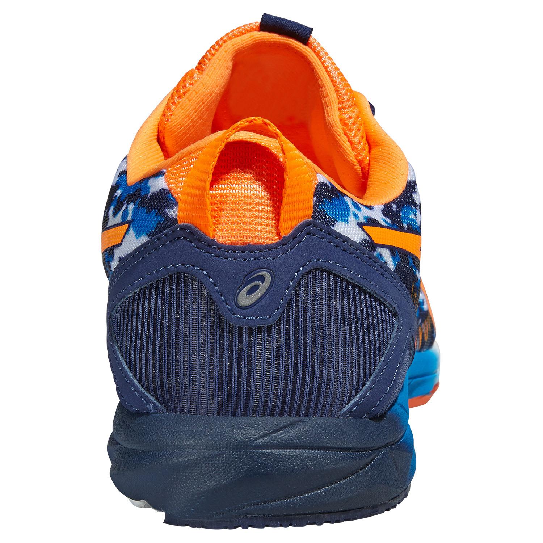 Мужские беговые кроссовки Asics Gel-Hyper Tri (T531N 4930) синие