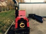 TP 160  Дробилка древесины для монтажа на ВОМ трактора.