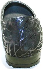 Купить кожаные балетки Ryletto