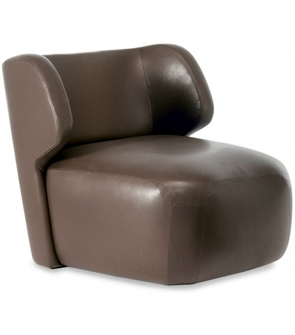 replica ciccotti dc 100 armchair ( leather )