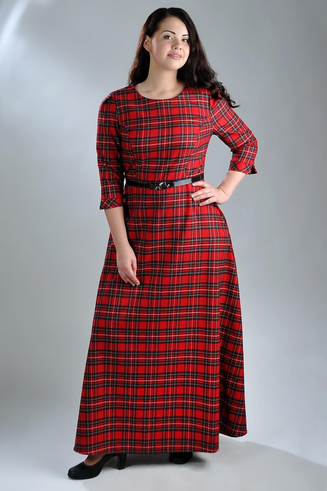 Платье 51-002