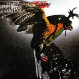 Budgie / In For The Kill (LP)