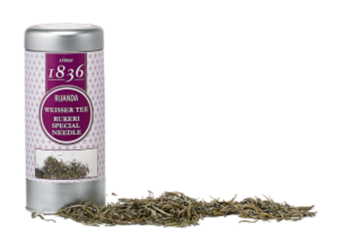 Руандийский белый чай Игла