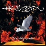The Mission / Carved In Sand (LP)