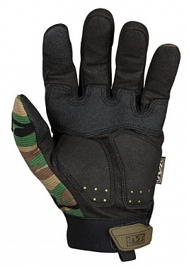 Перчатки Mechanix M-Pact Camo (MPT-77)