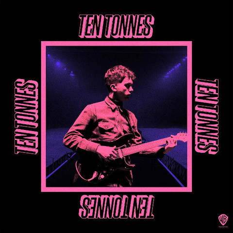 Ten Tonnes / Ten Tonnes (LP)
