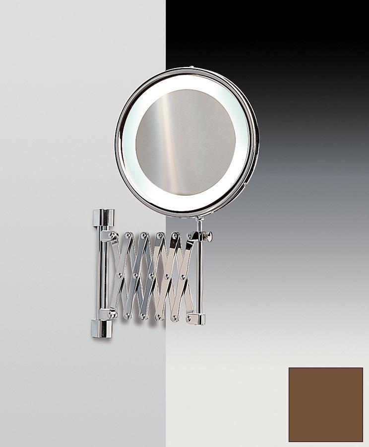 Зеркала Зеркало косметическое Windisch 99188OV 3X elitnoe-zerkalo-kosmeticheskoe-99188ov-3x-ot-windisch-ispaniya.jpg