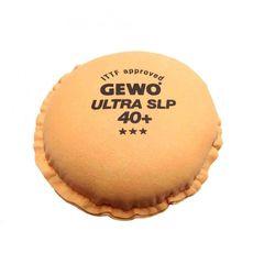 Губка GEWO Extra Dry Round
