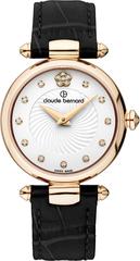 женские наручные часы Claude Bernard 20501 37R APR2