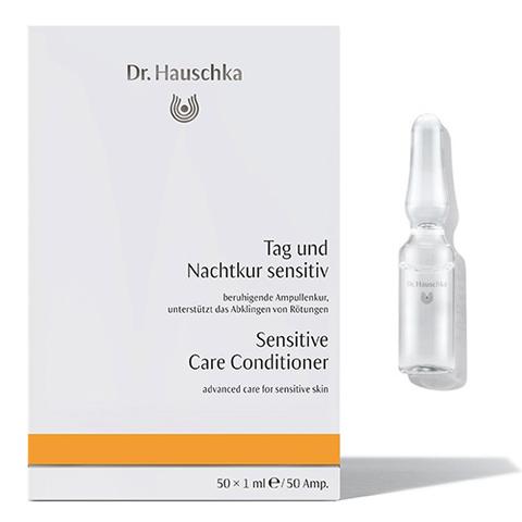 Косметическое средство для чувствительной кожи, Dr.Hauschka