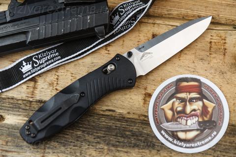 Складной нож Barrage 580 полуавтомат
