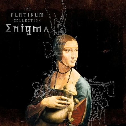 Enigma / The Platinum Collection (2CD)