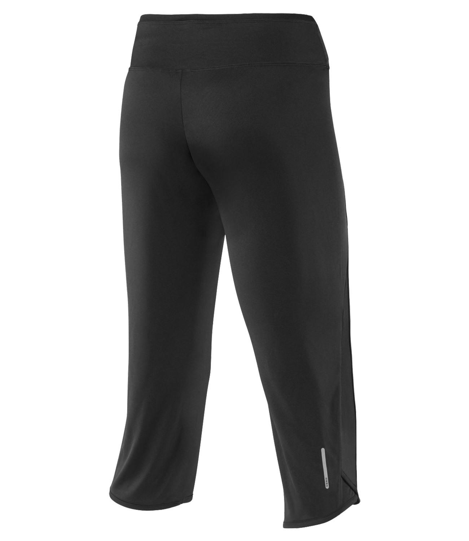 Женские капри Mizuno Core Capri Pants (J2GB4211T 09) фото