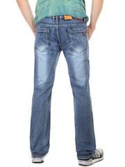 6119 джинсы мужские