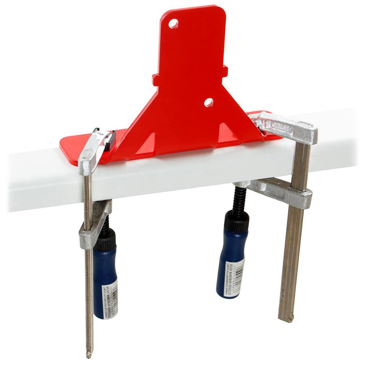 Набор для крепления маслопресса Piteba к столу