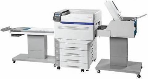 Цветной принтер OKI PRO9542Ec (46886601)